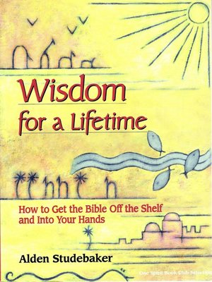 cover image of Wisdom for a Lifetime